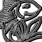 IMVU Sticker - G is for Goldfish